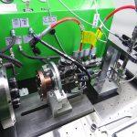 cr1 pt dayel diesel common rail pump test