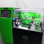 cr1 pt pump and injector test machines